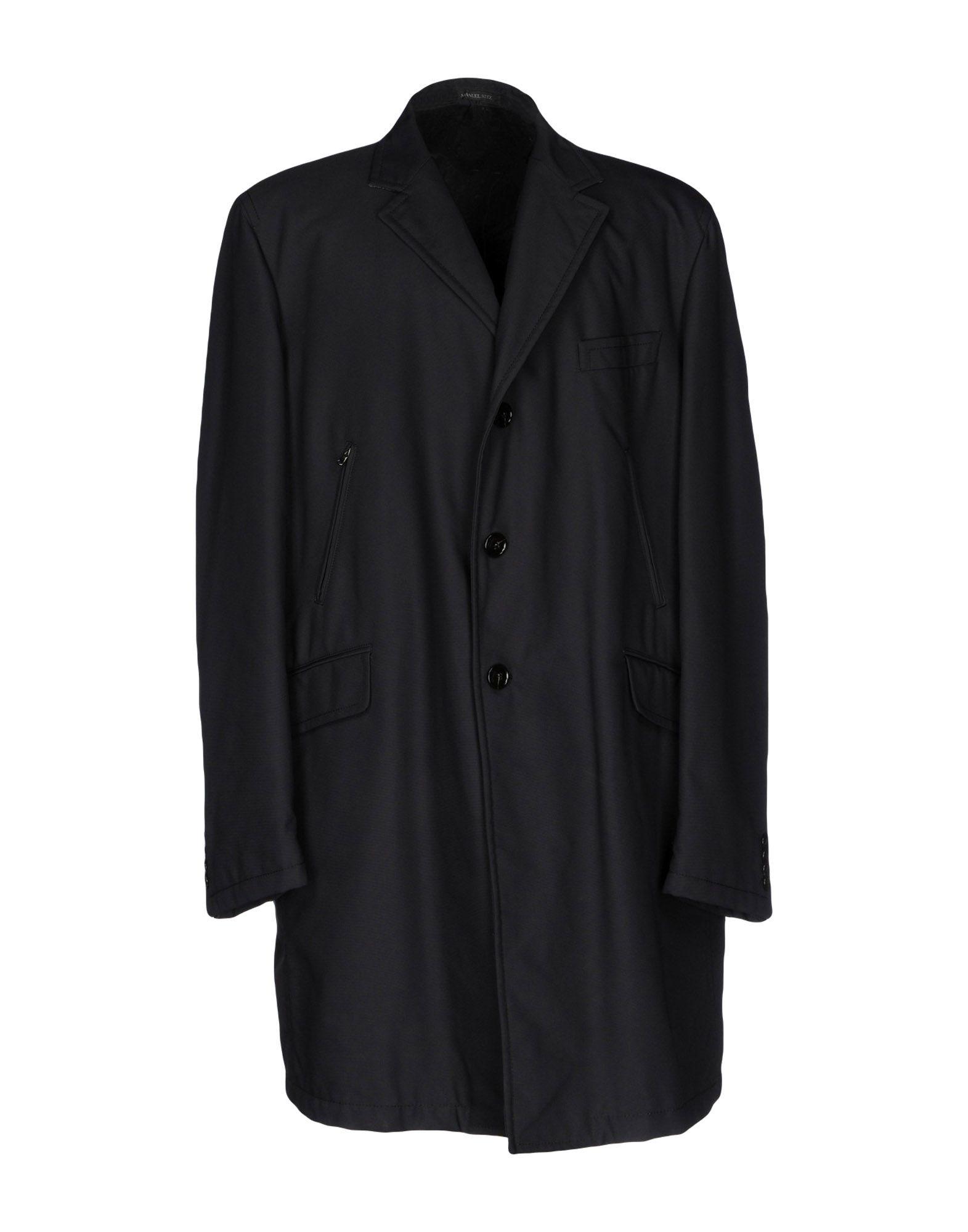Cappotto Manuel Ritz Uomo - Acquista online su