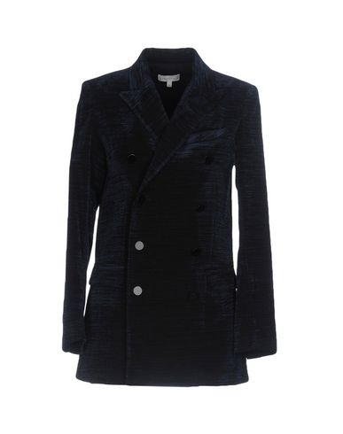 INTROPIA Blazer in Dark Blue