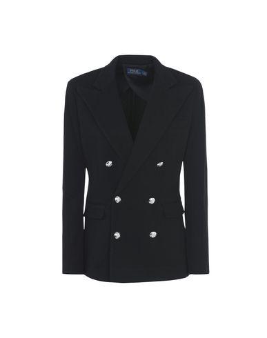 596bb06202836f Polo Ralph Lauren Knit Cotton Blazer - Blazer - Women Polo Ralph ...