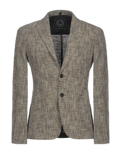 the latest 1efcc c254a T-JACKET by TONELLO Blazer - Suits and Blazers | YOOX.COM