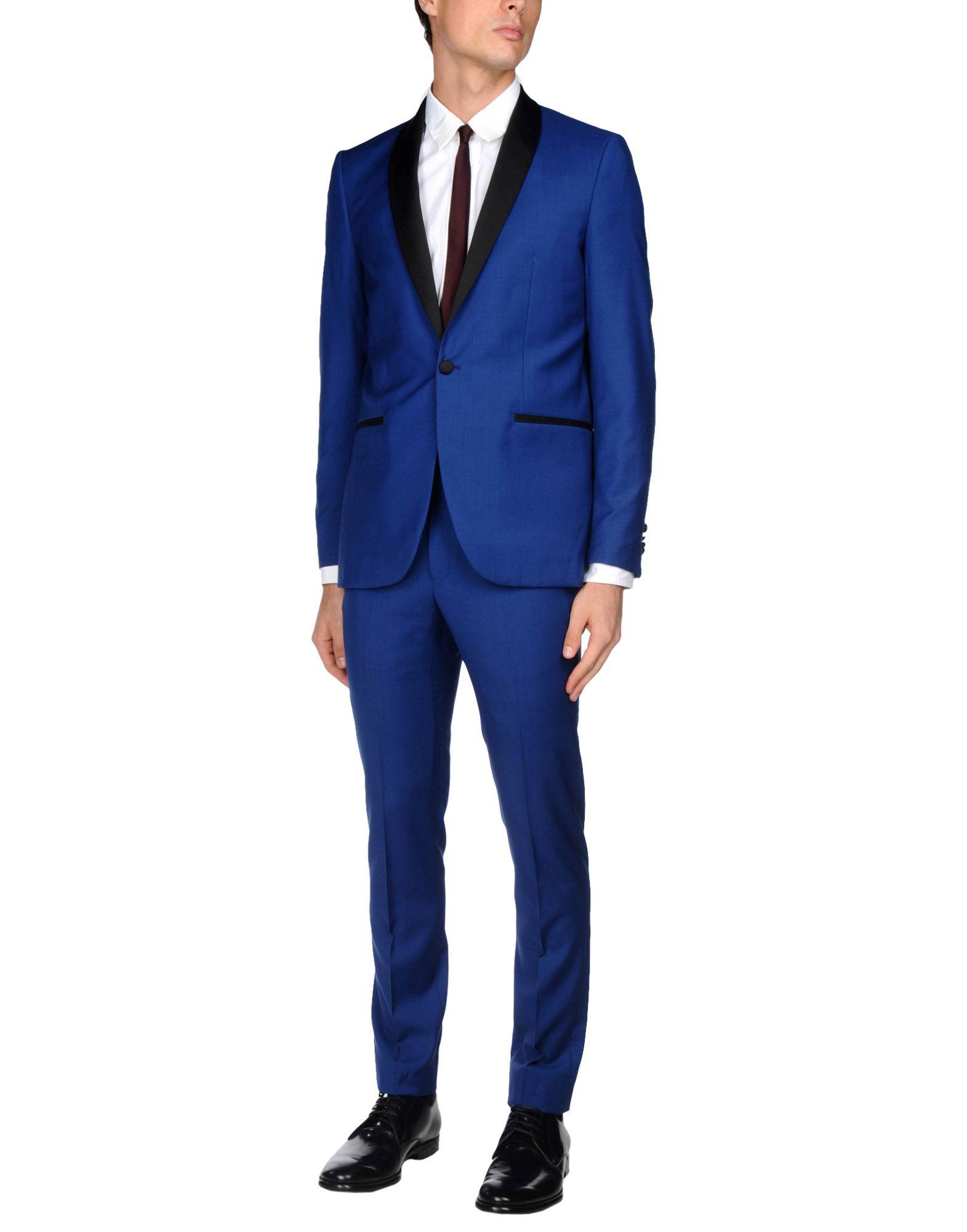 Abito The Suits Antwerp Uomo - Acquista online su