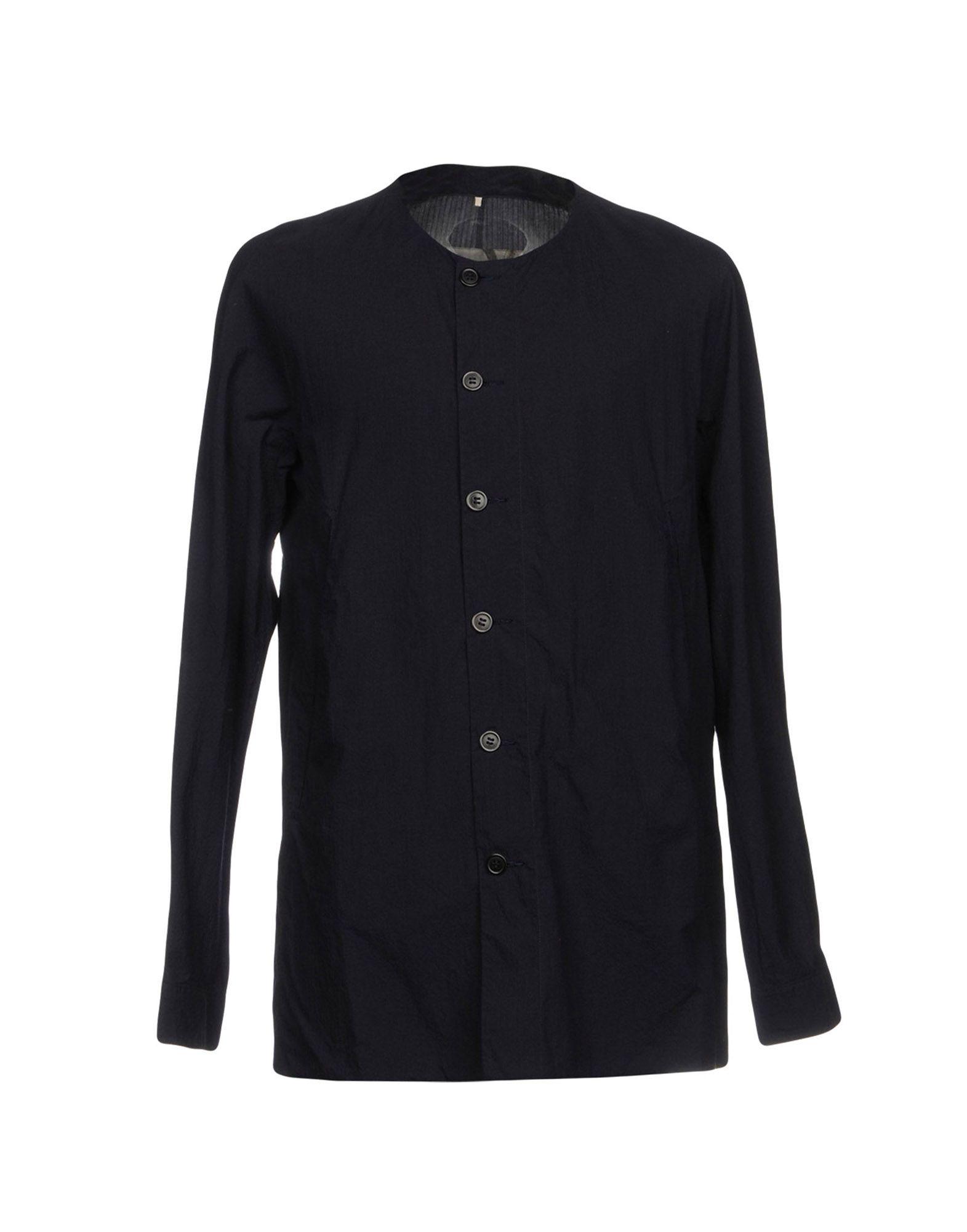 SOLD OUT         Camicia Tinta Unita Ziggy Chen Uomo - Acquista online su