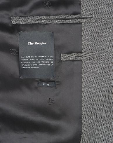 THE KOOPLES Blazer Billig Bestseller Einkaufen Günstig Kaufen Niedrigen Preis Versandkosten Für Billig Suchen XurdMku
