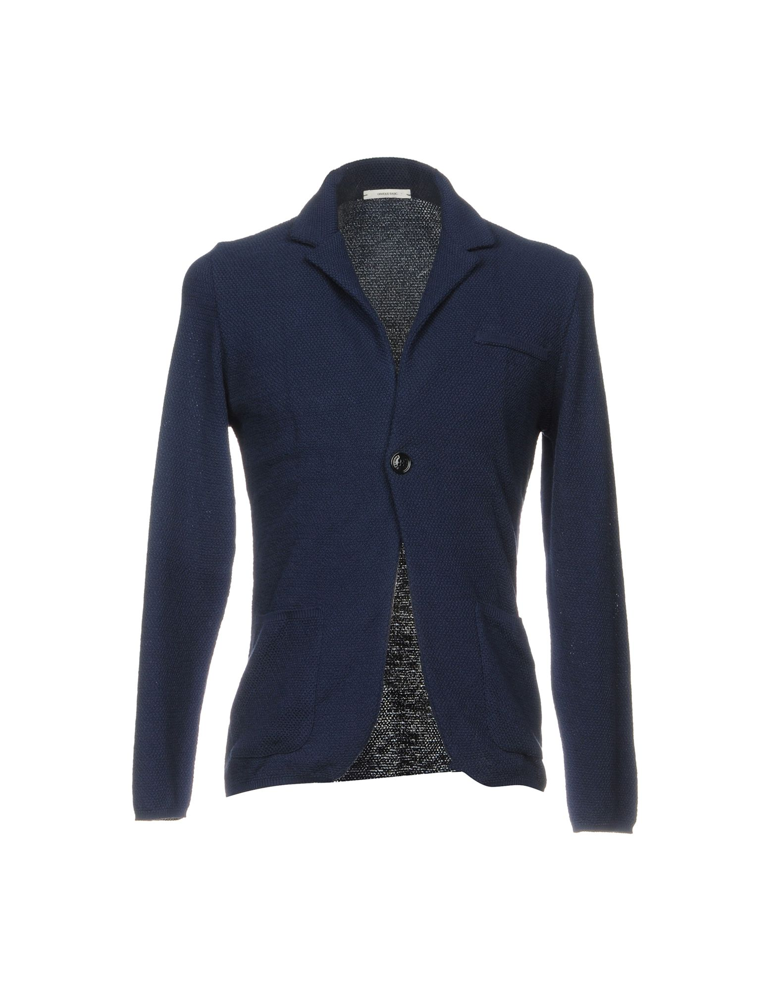 Cardigan Obvious Basic Uomo - Acquista online su