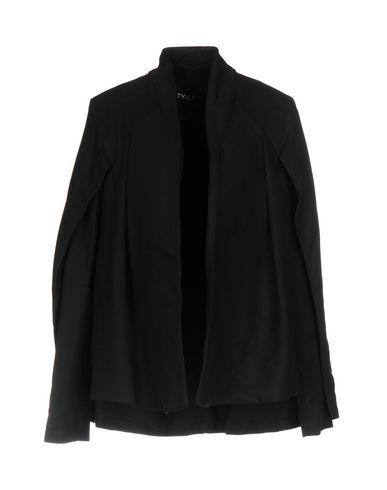 TY-LR Blazer in Black
