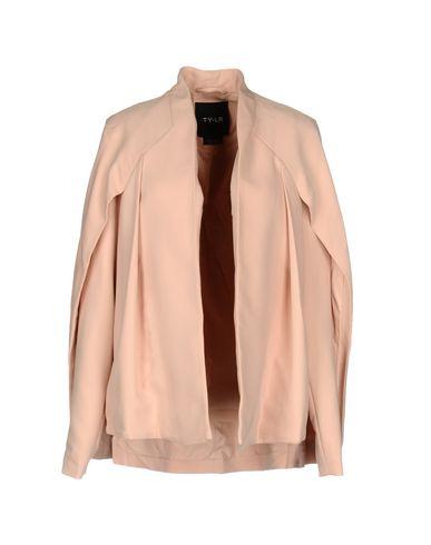 TY-LR Blazer in Light Pink