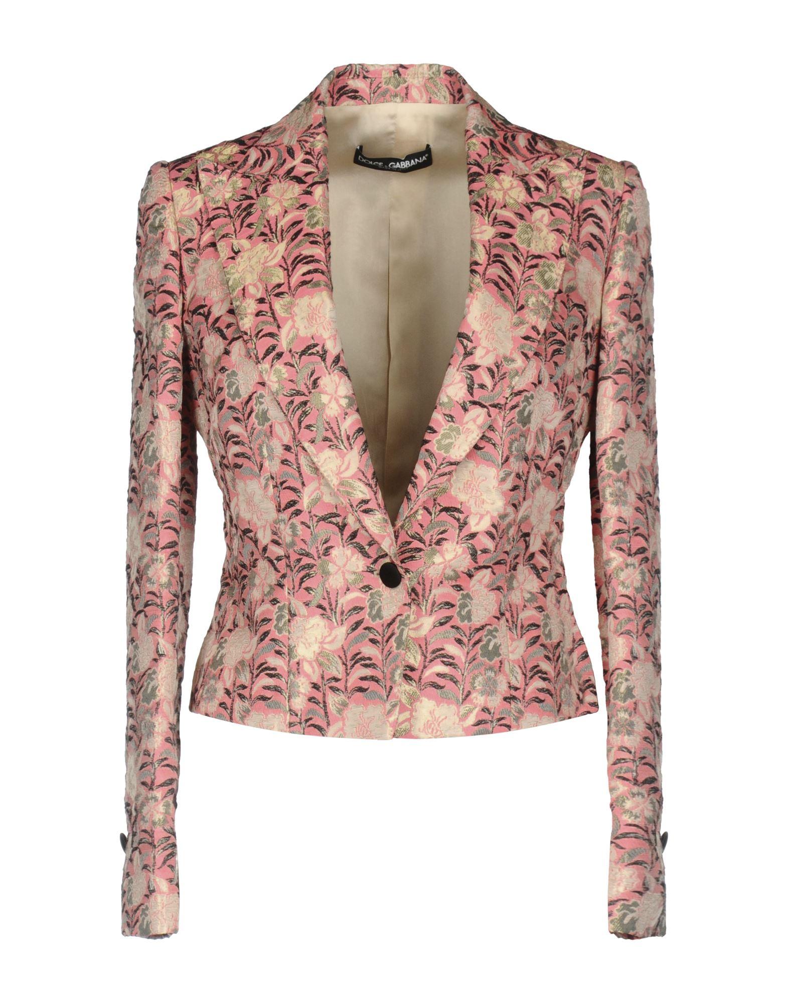 Giacca Dolce & Gabbana Donna - Acquista online su 3T07W9g