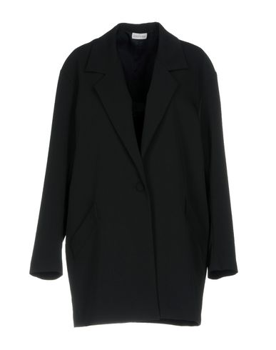 ALEX VIDAL Lange Jacke Original- Auslass Größte Lieferant Rabatte Online Billig 2018 Unisex MunsP