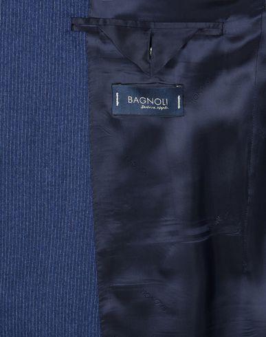 Verkauf Versorgung BAGNOLI Anzüge Erkunden Online X67RP