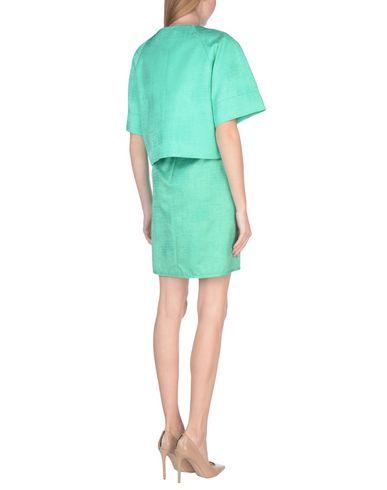 Blumarine Skreddersydd Dress nettbutikk utforske billige online utløp rimelig perfekt billig online 27dJLAsew