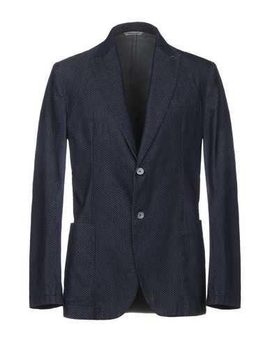 DOUBLE EIGHT Blazer