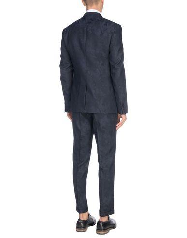 Versace Samling Trajes kjøpe billig nyeste gratis frakt virkelig utløp beste salg AJfJ46na9O