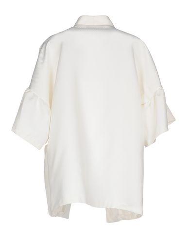 JE SUIS LE FLEUR Lange Jacke Auslasszwischenraum Preise Freies Verschiffen Fälschung Wo Findet Man YU5ep0r3