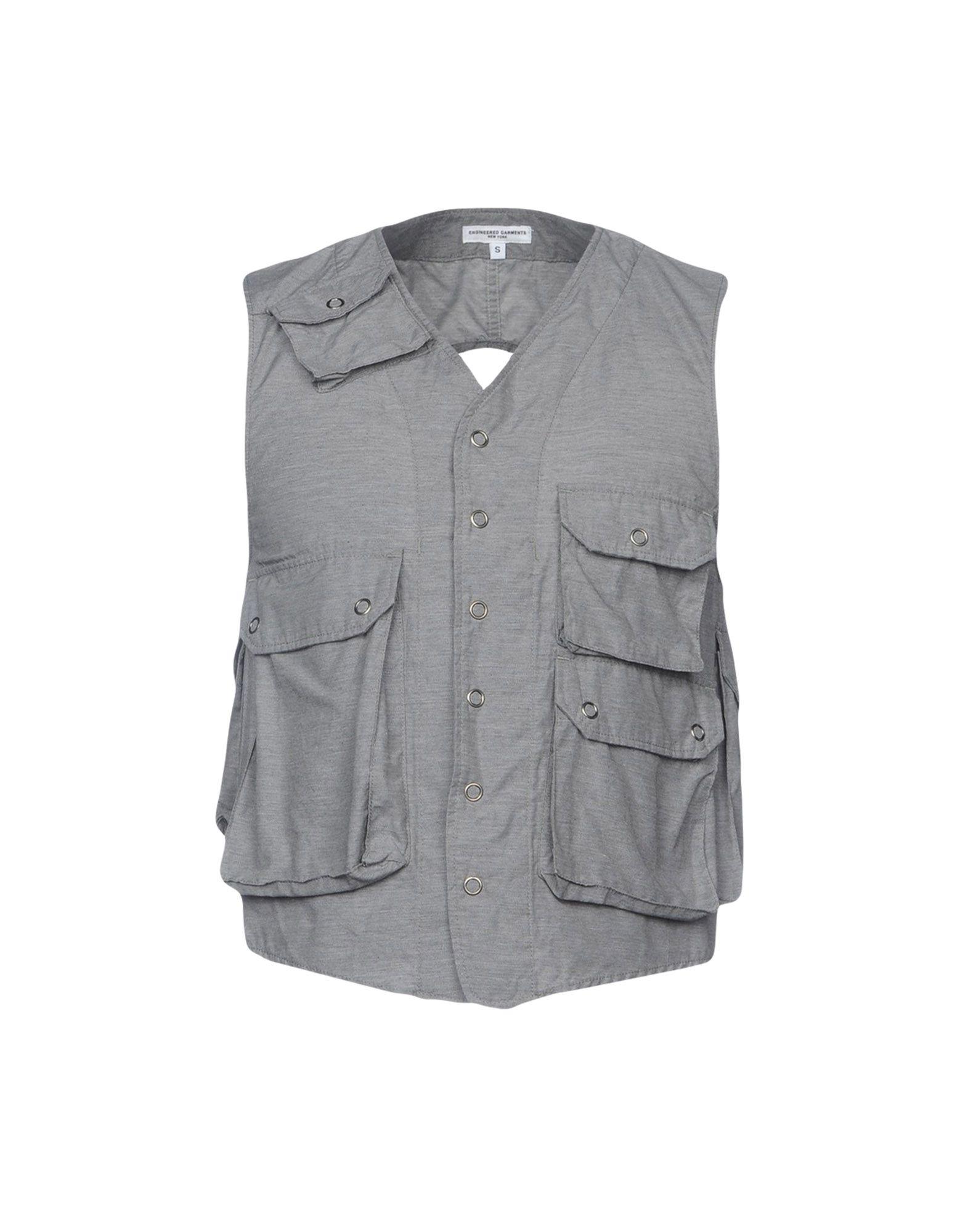Panciotto Engineered Garments Uomo - Acquista online su