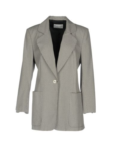 ANDERSON Blazer in Grey