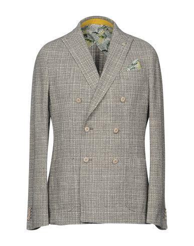 low priced 58f6a 4e51c MANUEL RITZ Blazer - Suits and Blazers | YOOX.COM