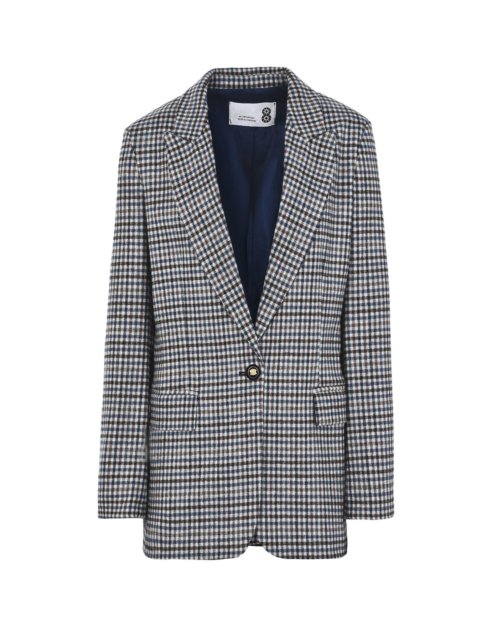 Wool Coats & Jackets for Women -Spring-Summer and Fall-Winter Collections  Collections | YOOX