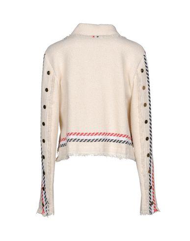 liker shopping billigste online Thom Browne Americana billig rimelig sDXPLzdtNT