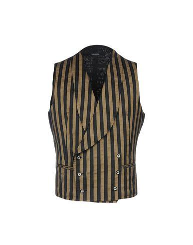 Tagliatore Vest - Men Tagliatore Vests online on YOOX United States - 49352394ON