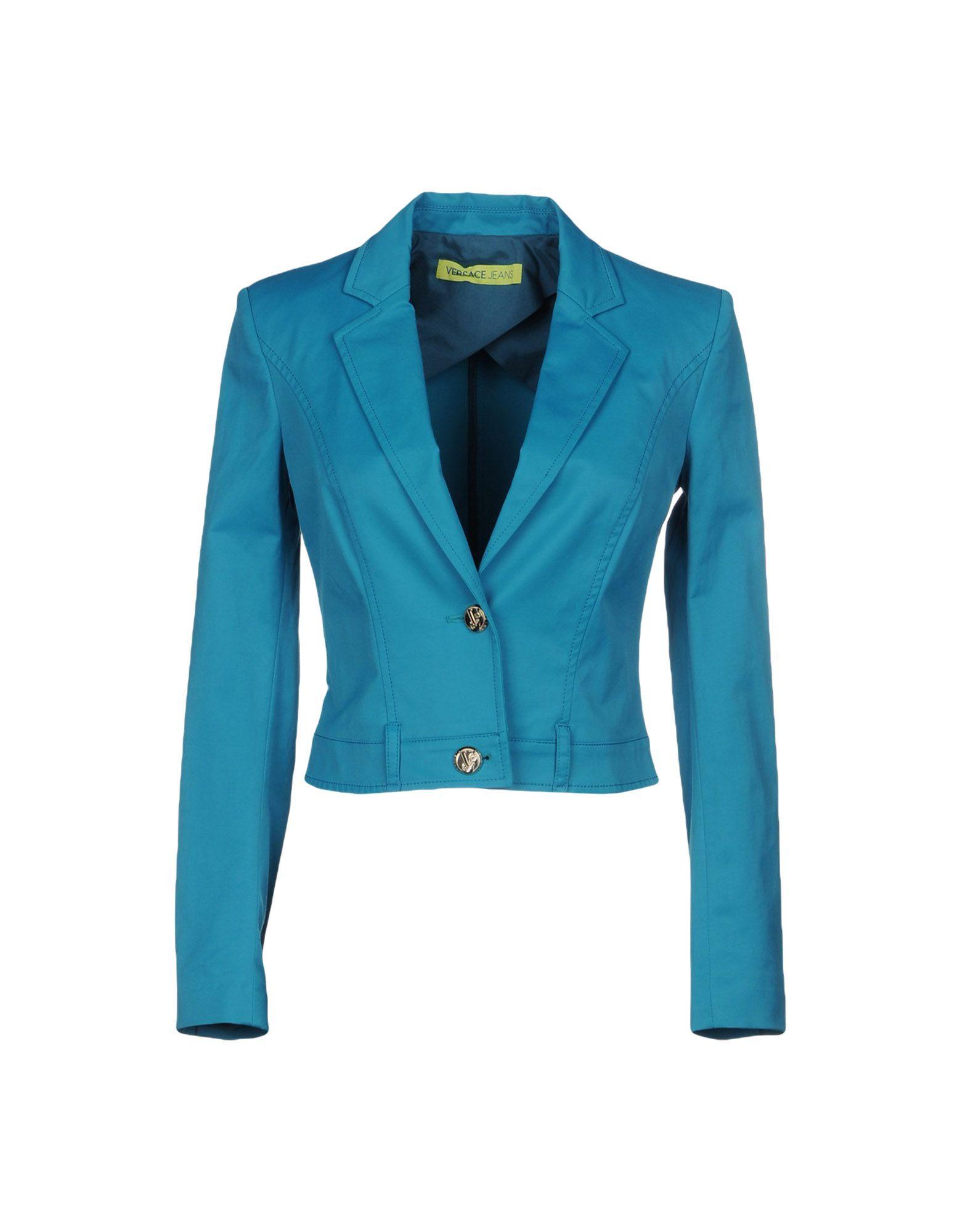 Giacca Versace Jeans Donna - Acquista online su q9fKzli