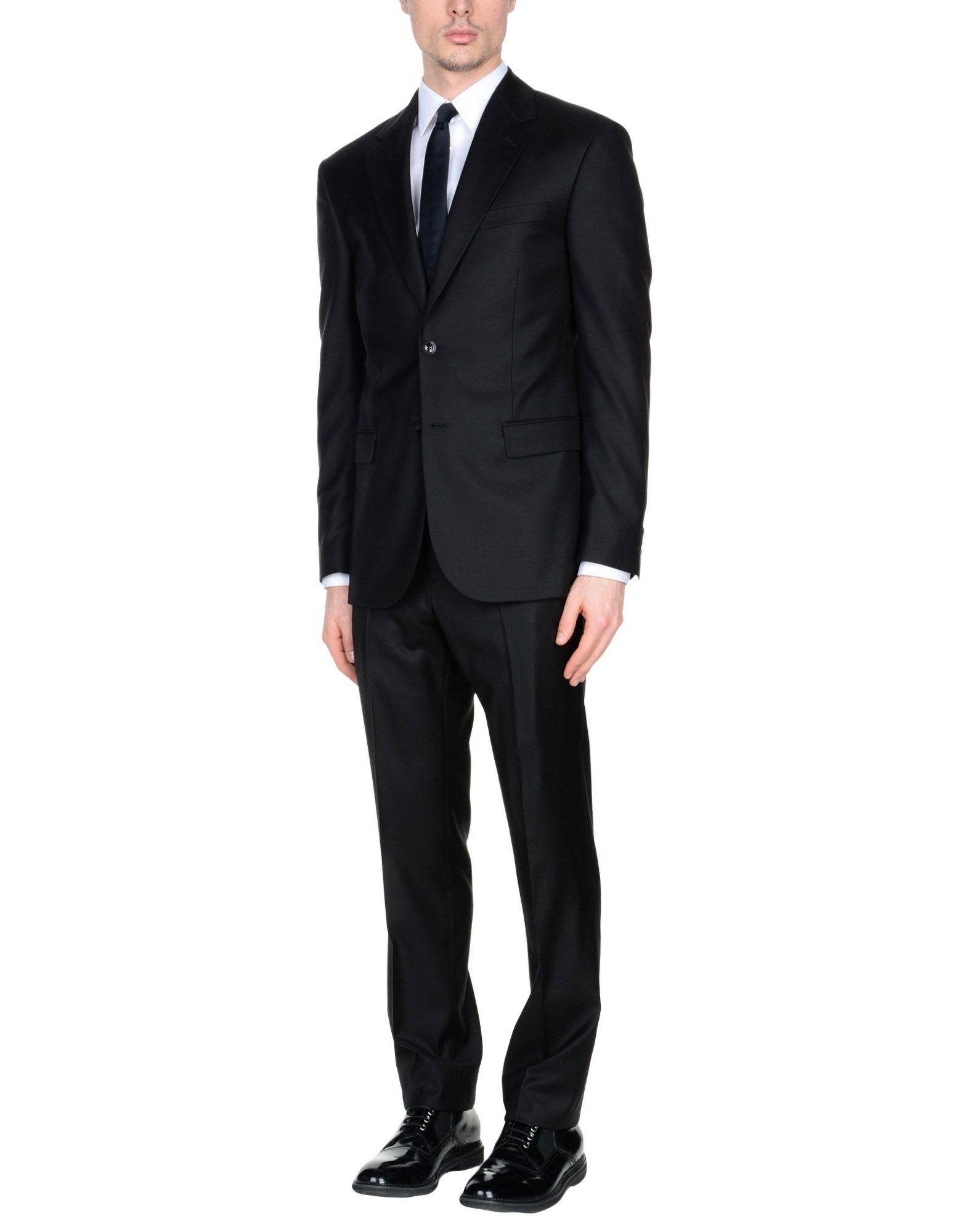 Uomo online Acquista su Abito Versace zOqwp