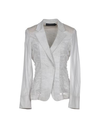 best sneakers 7fd7e 756c3 DONNA KARAN Blazer - Coats and Jackets | YOOX.COM