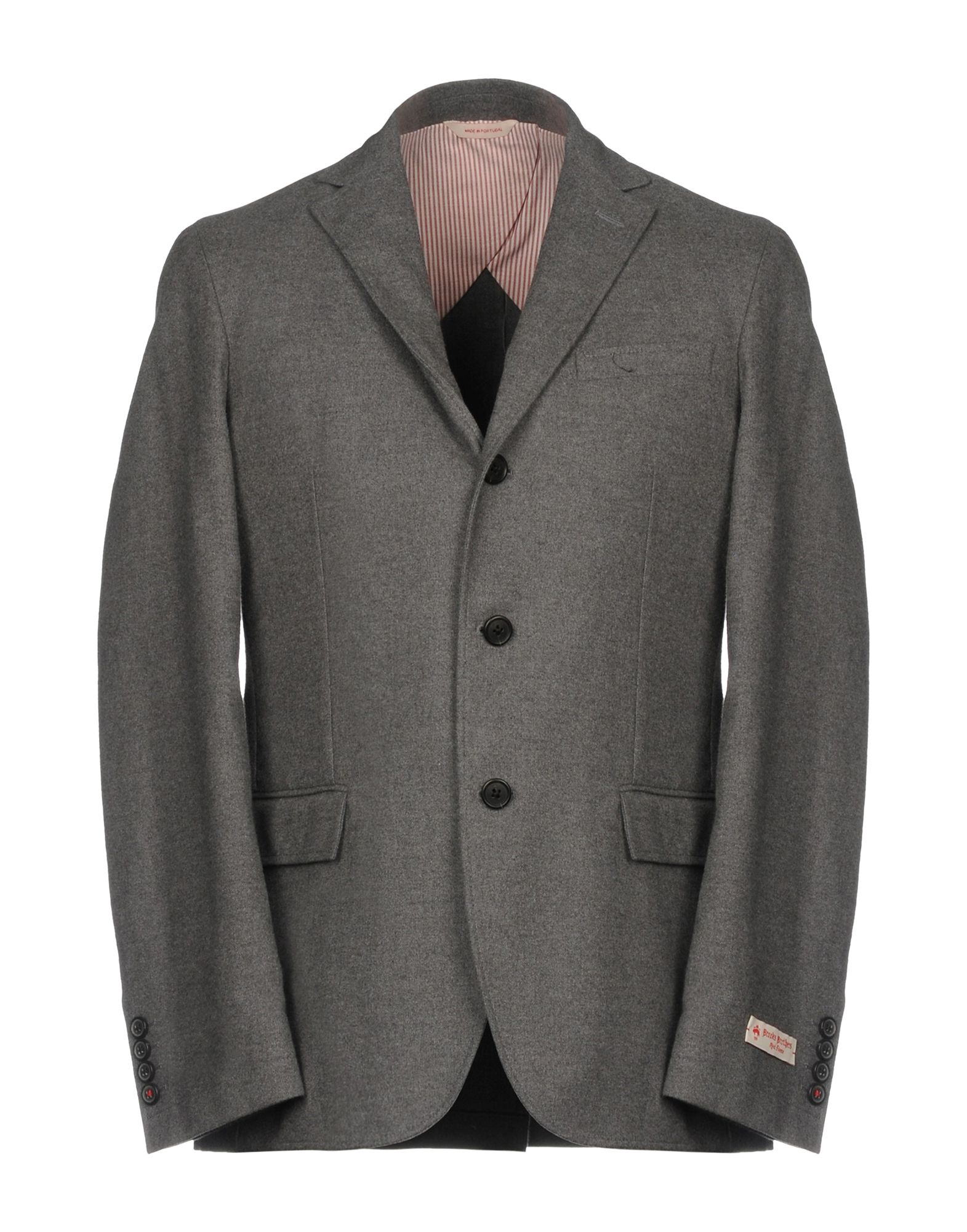 Giacca Red Fleece By Brooks Brothers Uomo - Acquista online su