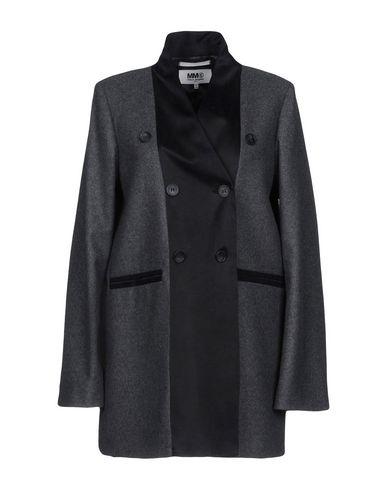 MM6 MAISON MARGIELA Mantel Sehr günstiger Preis Kaufen Sie günstige marktfähige Auftrag Verkaufs-Footlocker x6CnaR5