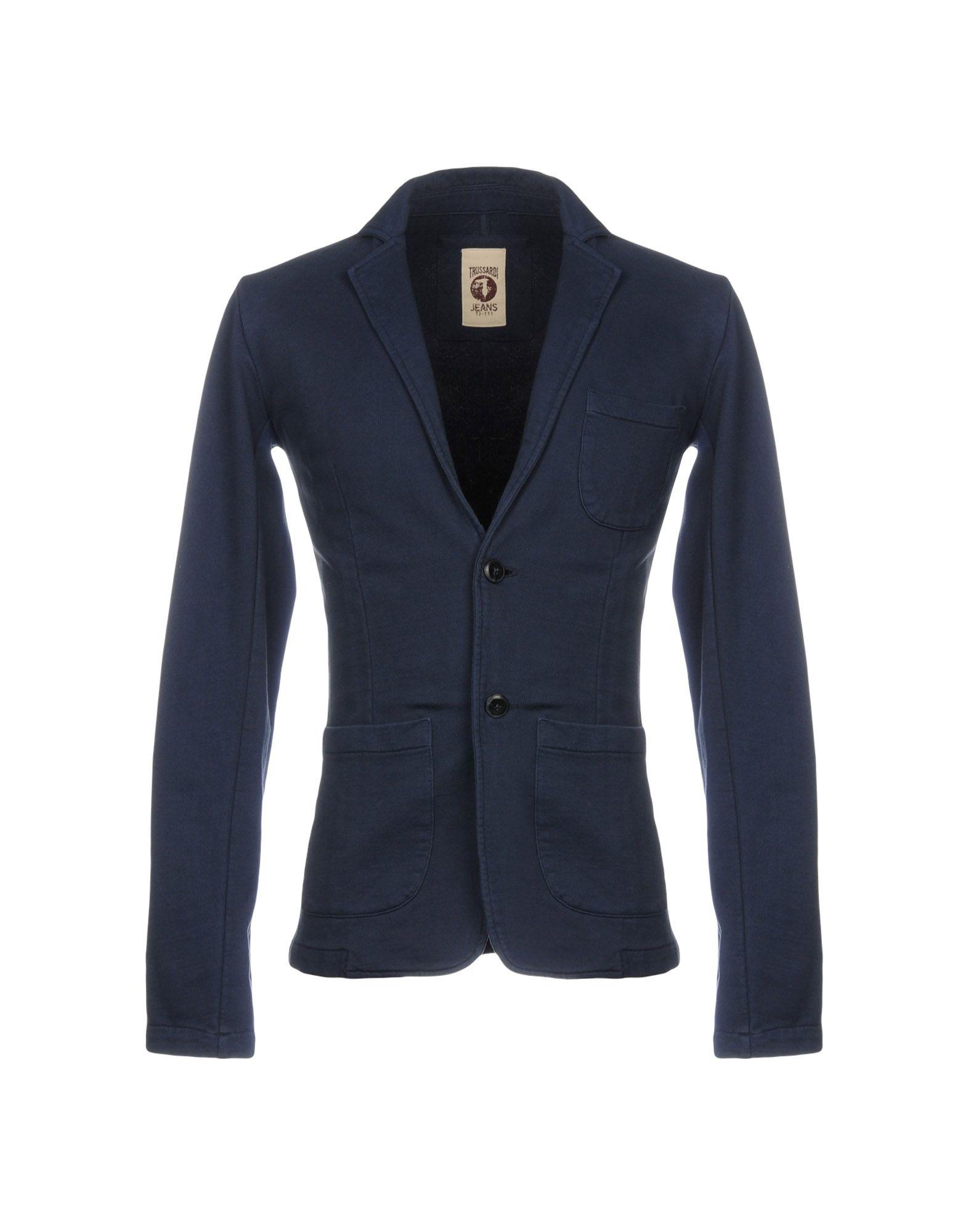 Giacca Trussardi Jeans Uomo - Acquista online su