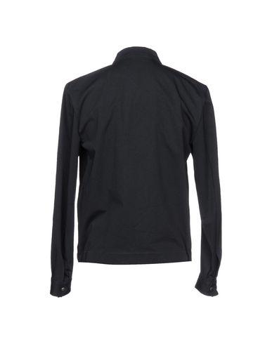 BOTTEGA VENETA Jacke Kostenloser Versand Niedrigster Preis Verkauf Geniue Händler Freigabe mit Paypal Kostenloser Versand Mode-Stil UgqZUNR0y2