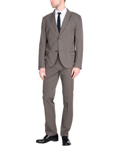 DANIELE ALESSANDRINI HOMMEスーツ
