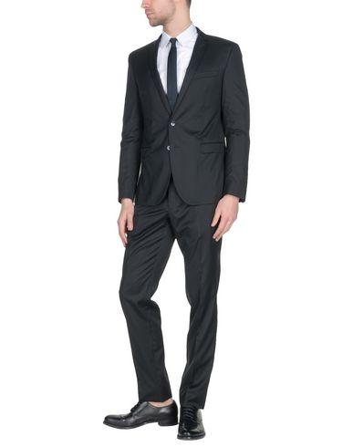 Paoloni Kostymer klaring ebay billig nyeste WV6CDV5hm