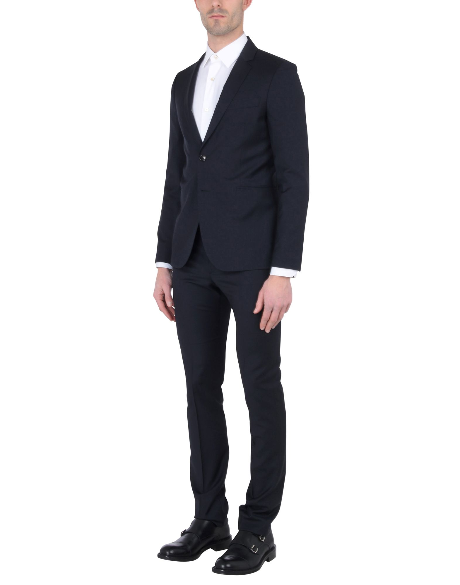 Abito Ps By Paul Smith Mens Suit Fully Lined - Uomo - Acquista online su