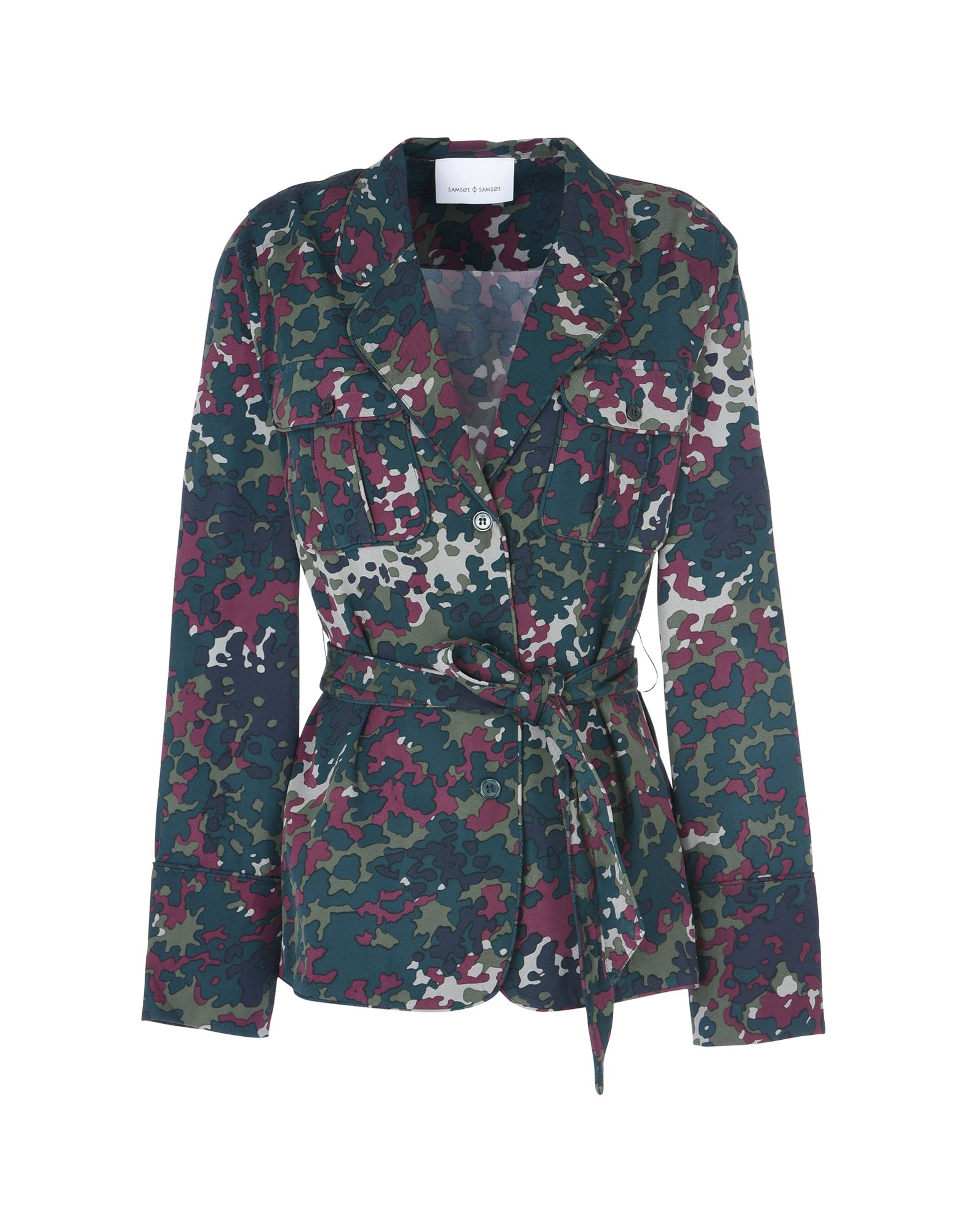 Women Camouflage Clothing online Spring-Summer and Fall-Winter Collections  - Shop on YOOX