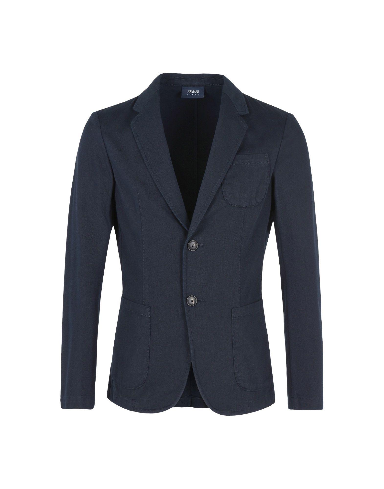 Giacca Armani Jeans Uomo - Acquista online su