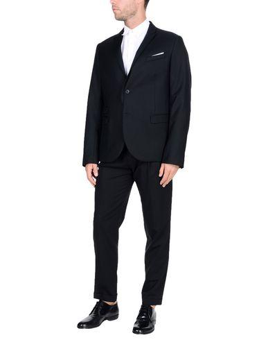 NEIL BARRETT Blazer Billig 2018 Unisex cT3ciw