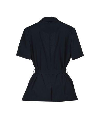 Armani Jeans Americana klaring perfekt kjøpe billig pris real online stort salg stort spekter av 3RyxX
