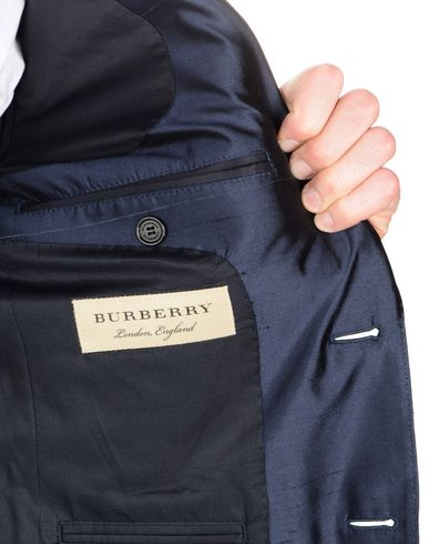BURBERRY Blazer Guter Service Ausverkauf Erstaunlicher Preis Outlet Beliebt Billige Nicekicks MemGE