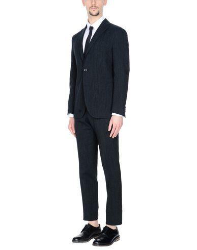 Boglioli Kostymer 100% eivJ9