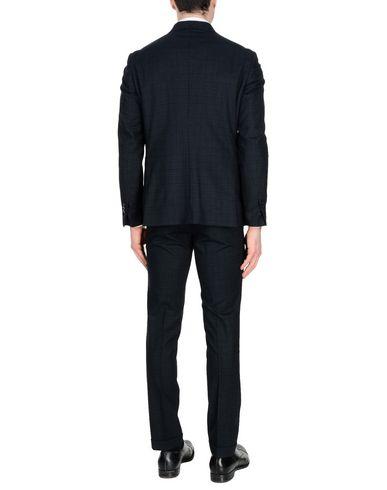 Domenico Tagliente Kostymer billig beste engros billig bla billig salg CEST utforske billig salg amazon WNE2Dy