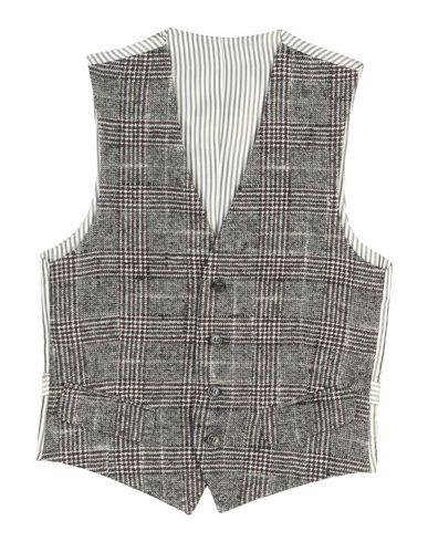SAINT PAUL Suit Vest in Grey