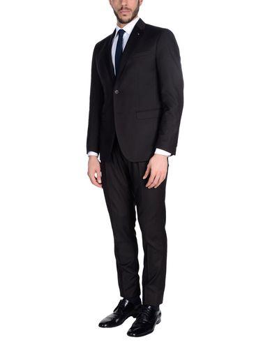 3cbc609297 Liu •Jo Man Suits - Men Liu •Jo Man Suit online on YOOX United ...