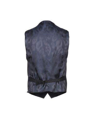 Noir Gilet Messagerie De Messagerie Gilet Costume wxqEzXY00