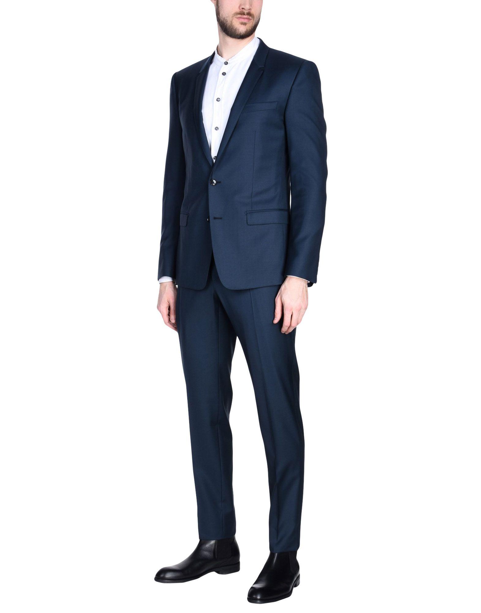 Abito Dolce & & & Gabbana Uomo - 49371065RA 9f12b9
