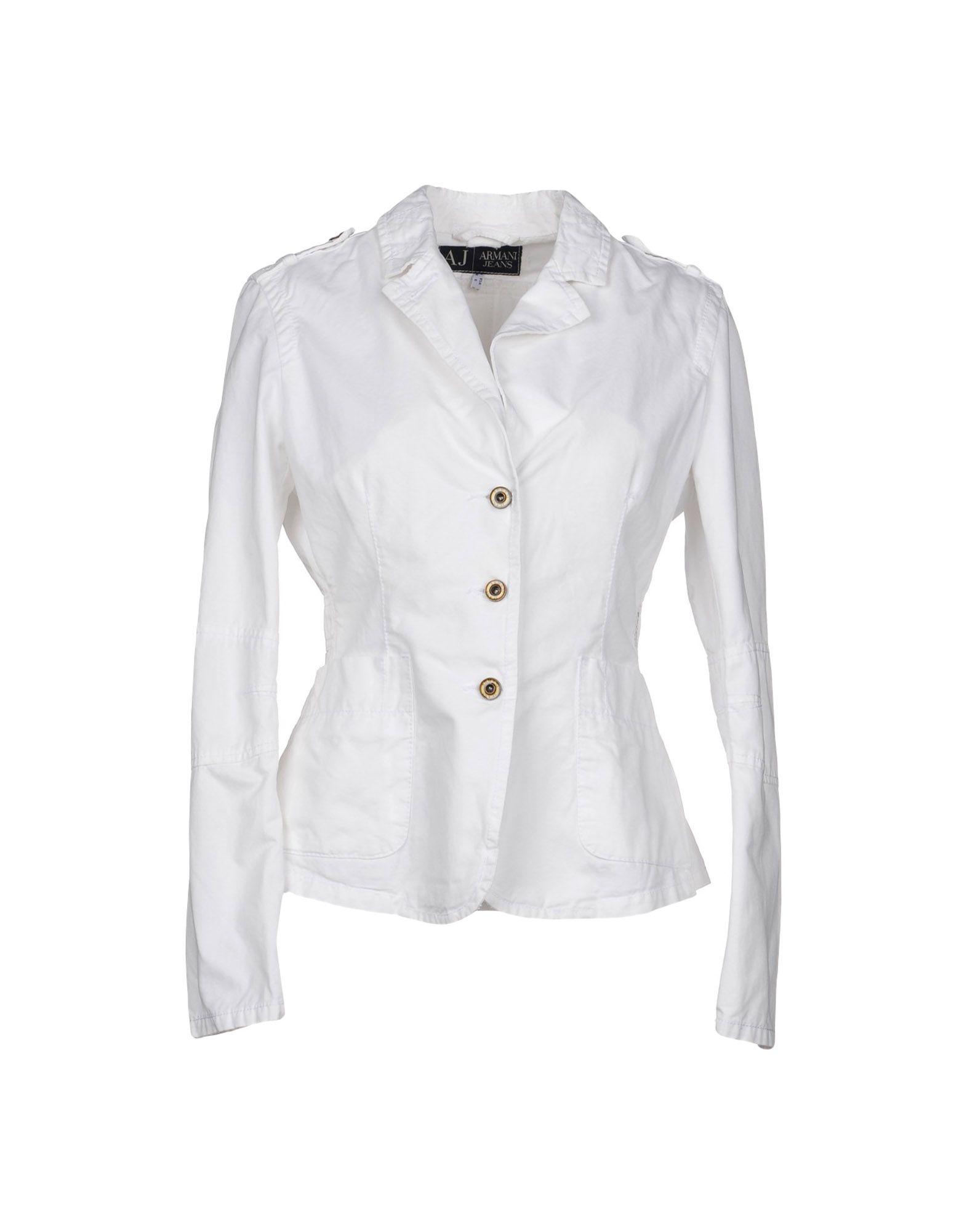 Giacca Armani Jeans Donna - Acquista online su hZzrl5hBv