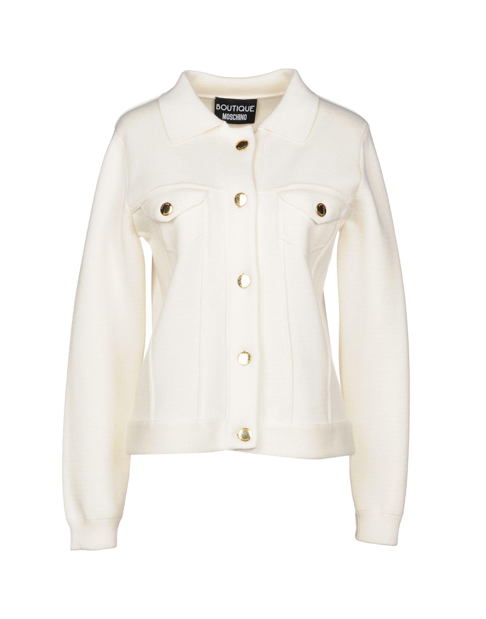 Cardigan Boutique Moschino Donna - Acquista online su O5a3C8B