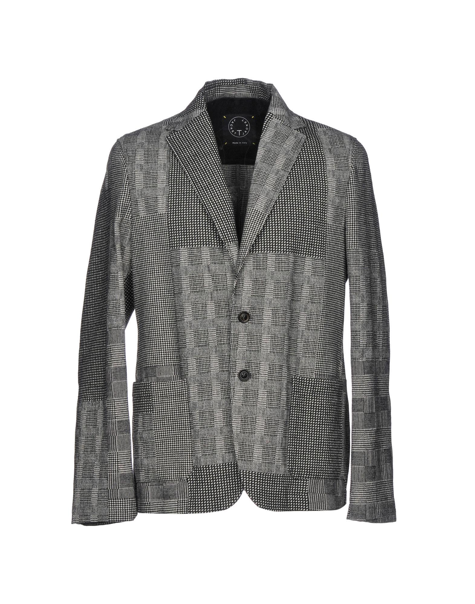 Giacca T-Jacket By Tonello herren - 49375440VE
