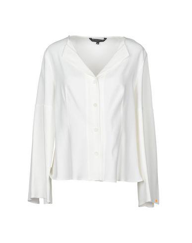 BRIAN DALES Camisas y blusas lisas