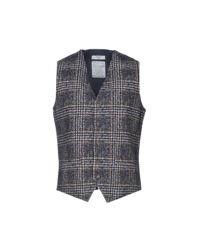 Inexpensive Online Quality Outlet Store SUITS AND JACKETS - Waistcoats Attrezzeria 33 Cheap With Credit Card 100% Original Sale Online 4CXOAD