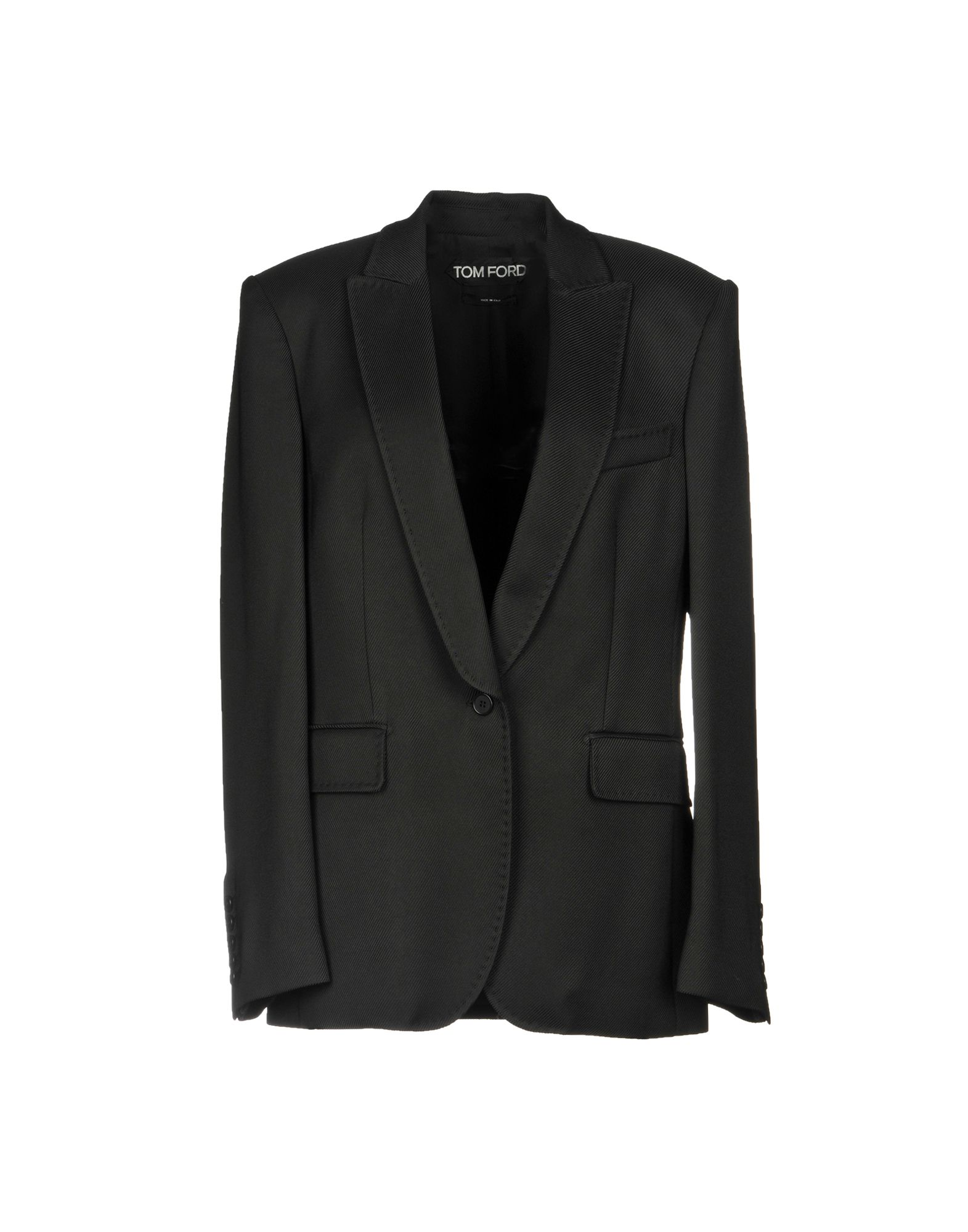 Tom Ford Women - shop online suits, clothing, shoes and more at YOOX ...